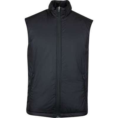 Galvin Green Golf Gilet Les Primaloft IFC 1 Black SS20