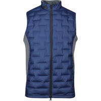 Image of adidas Golf Gilet - Frostguard Vest - Collegiate Navy AW19