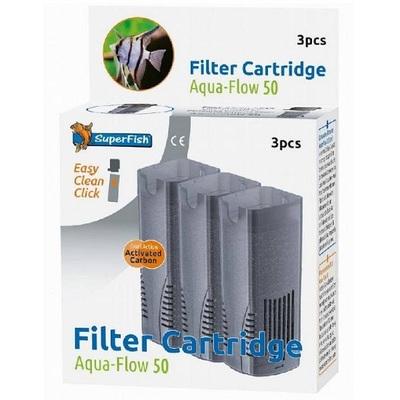 SuperFish AquaFlow Easy Click Cartridge