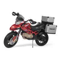 Peg Perego Ducati Enduro 12v Kids Electric Motorcycle