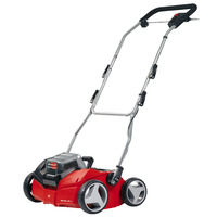Einhell GE-SC 35LI Power X-Change Cordless Scarifier (Tool Only)