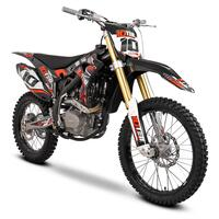 Image of 10Ten 250RX 21/18 250cc 96cm Dirt Bike