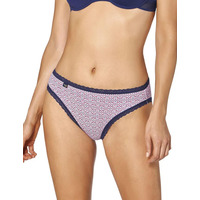 Sloggi 24/7 Weekend Holiday 3 Pack Tai Brief