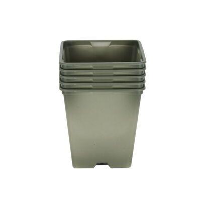 Biodegradable and Compostable Plant Pots 9cm