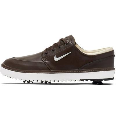 Nike Golf Shoes Janoski G Tour Baroque Brown 2020