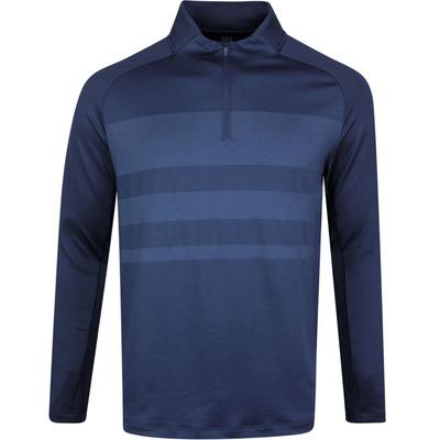 Nike Golf Pullover NK Dry Vapor HZ Obsidian SS20