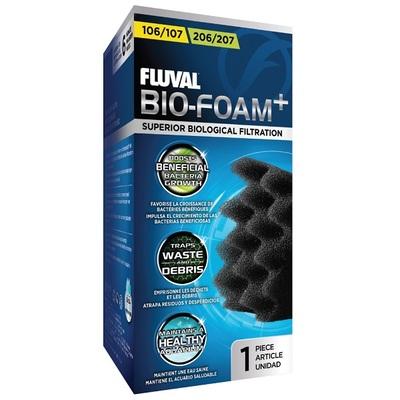 Fluval Bio-Foam Filter Media