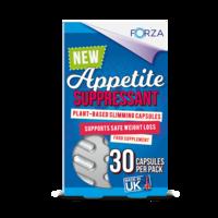 FORZA Appetite Suppressant 30 Capsules