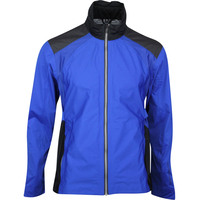 Galvin Green Waterproof Golf Jacket - Archie C-Knit - Surf Blue SS20