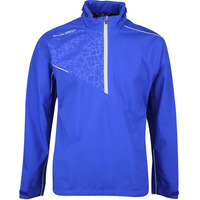 Galvin Green Waterproof Golf Jacket - Alex - Surf Blue SS20