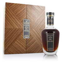 Mortlach 1961 58 Year Old, Private Collection 44.4%