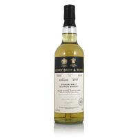 Blair Athol 2007 11 Year Old, Berrys Cask #4599