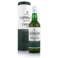 Laphroaig 15 Year Old Cairdeas