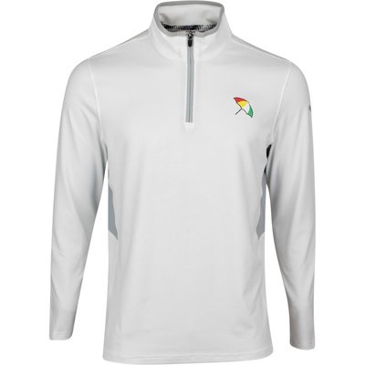 PUMA Golf Pullover Arnold Palmer Umbrella QZ White 2020