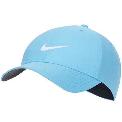 Nike Golf Cap NK Legacy 91 Tech Blue Fury SU20