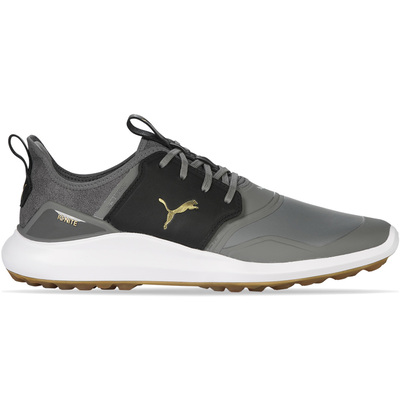 PUMA Golf Shoes Ignite NXT Crafted Quiet Shade 2020
