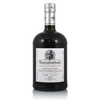 Bunnahabhain 2005 Burgundy Finish
