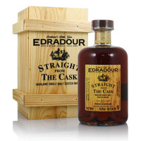 Edradour 2009 Straight from the Cask #372 56%