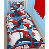 Spiderman Single Bedding - Parker