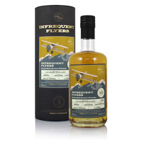 Aultmore 2010 10 Year Old, Infrequent Flyers, Cask #800063