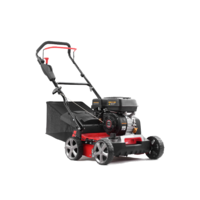 Harry TS 40s - 2 In 1 Petrol Lawn Scarifier
