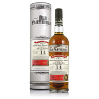 Aultmore 2006 14 Year Old, Old Particular Cask #14402