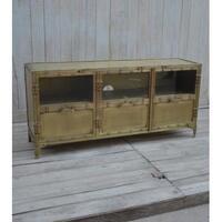Brunel Furniture Ornate Metal Sideboard
