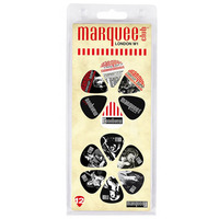 Marquee Club Guitar Picks - Mixed