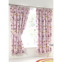 Rainbow Fairies Curtains 72s