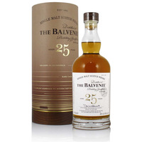 Balvenie 25 Year Old, The Rare Marriages