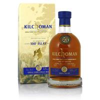 Kilchoman 100% Islay, 11th Edition