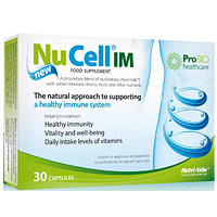 Nucleotide-Nutrition-NuCell-IM-Immune-System-Support-30-Capsules