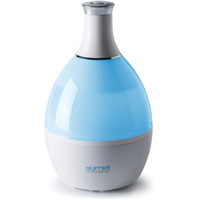 Image of Tribest-Humio-Ultrasonic-Humidifier-and-Aromatherapy-Nightlight
