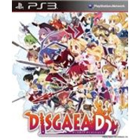Image of Disgaea D2 A Brighter Darkness