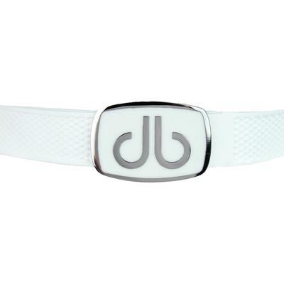 Druh Players Ion Golf Bracelet White