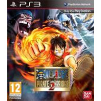 Image of One Piece Pirate Warriors 2