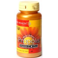 Bee-Health-Propolis-Vitamin-C-and-Zinc-60-Tablets
