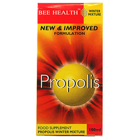 Bee-Health-Propolis-Winter-Mixture-Immune-System-100ml