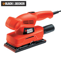 Image of Black & Decker 135W 1/3 Sheet Sander