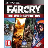 Image of Far Cry The Wild Expedition