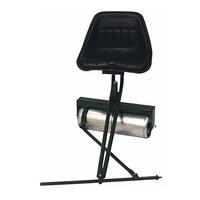 Allett Autosteer Seat for Buckingham 24 Cylinder Mower