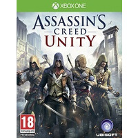 Image of Assassins Creed Unity