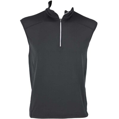 Galvin Green Drake Insula Golf Body Warmer Black