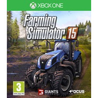 Image of Farming Simulator 15