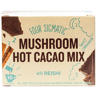 Four-Sigmatic-Mushroom-Hot-Cacao-Mix-with-Reishi-10-Packets