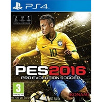 Image of PES 2016 (Pro Evolution Soccer 2016)