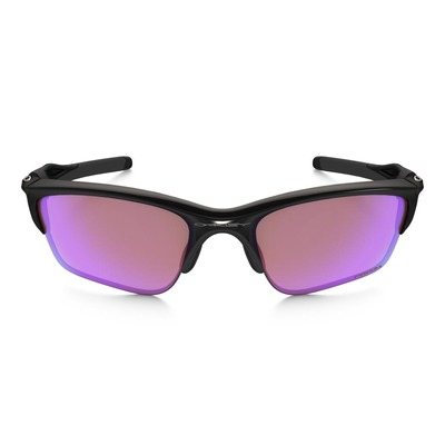 Oakley Half Jacket XL 20 Golf Sunglasses Black 8211 Prizm Lens
