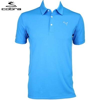 Puma Cobra Tour Tech Golf Shirt Cloisonn233 AW15