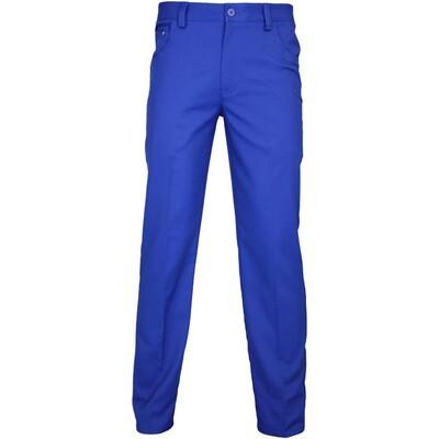 Puma 6 Pocket Golf Trousers Sodalite Blue AW15