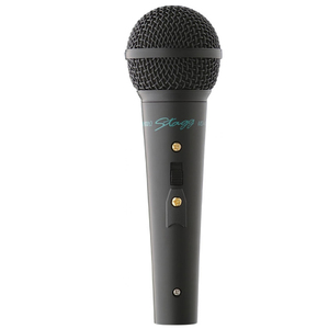 Stagg Pro Stage Dynamic Microphone